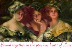 The precious Heart of Love